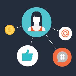 Social Media Campaigns Icon
